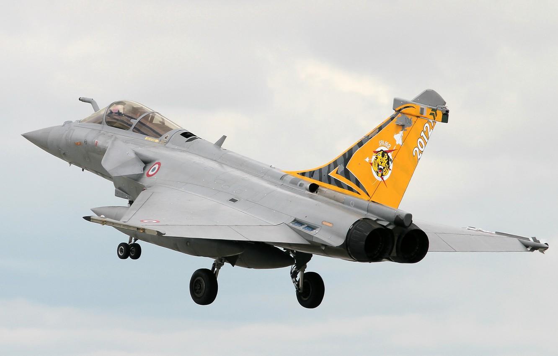 Обои «рафаль», истребитель, палуба, Rafale, многоцелевой. Авиация foto 13