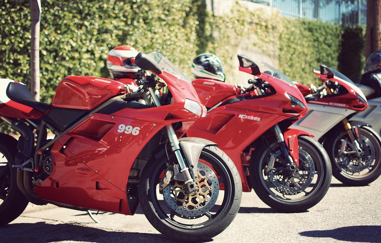 Обои 996, Ducati, 1098, sportbike. Мотоциклы foto 6