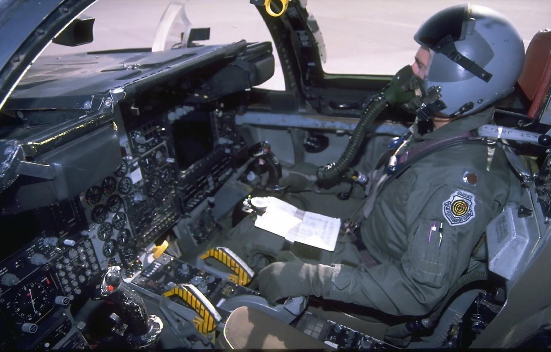 Обои приборы, Самолёт, кабина. Авиация foto 11