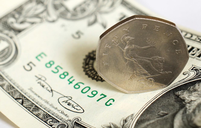Фото обои metal, dollar, paper, currency