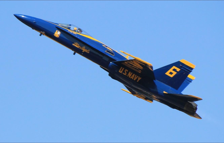 Обои Blue angels, Speed, wallpapers, navy. Авиация foto 6