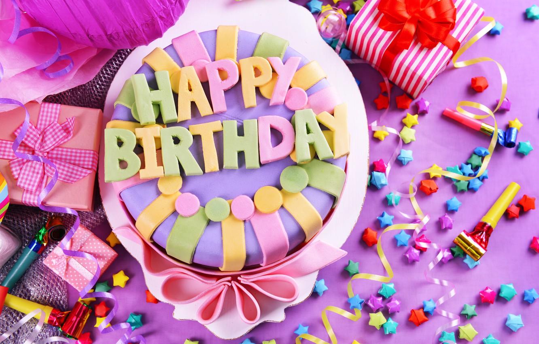 Как поздравить близкого человека с днем рождения