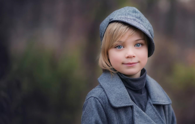 Обои улыбка, портрет, Девочка. Разное foto 11
