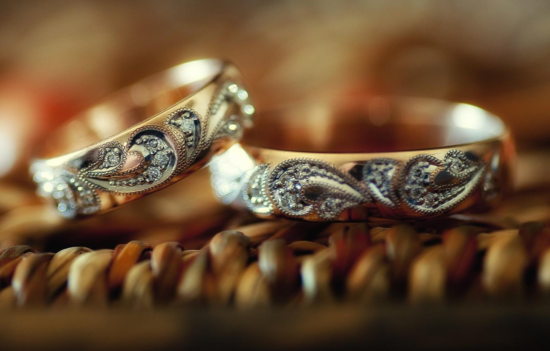 Обои кольца, Любовь, свадьба. Разное foto 9