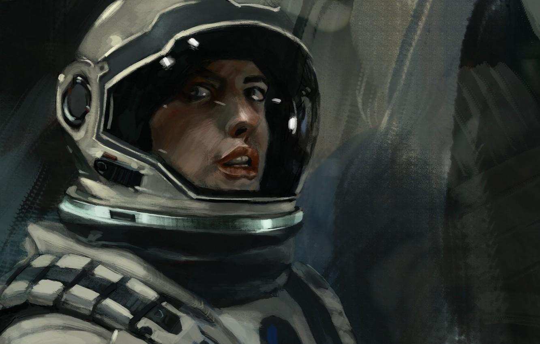 Обои скафандр, шлем, космонавт, astronaut. Игры foto 14
