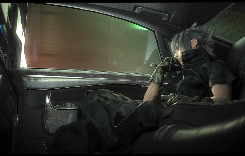 Фото обои final fantasy XIII, Sony Playstation 3