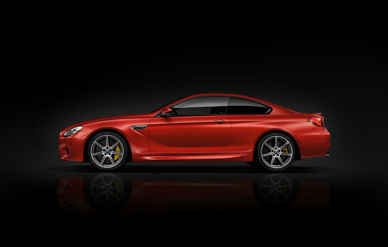 Фото обои бмв, купе, BMW, Coupe, F13, Competition Package, 2015