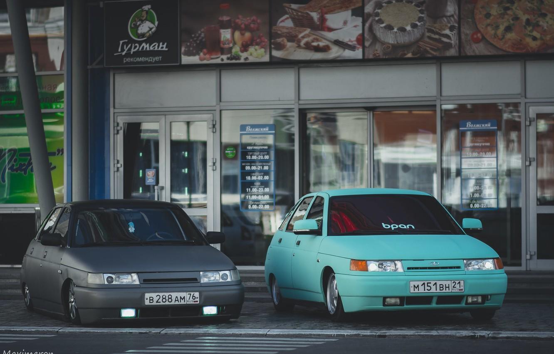 Фото обои машина, авто, Lada, auto, 2112, ВАЗ, VAZ, БПАН, Maximeron, Чебоксары, БЕЗ ПОСАДКИ-АВТО.NET, 21rus, туманки