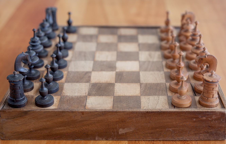 Картинка шахмат обои ведь