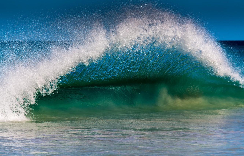Картинки на море волны