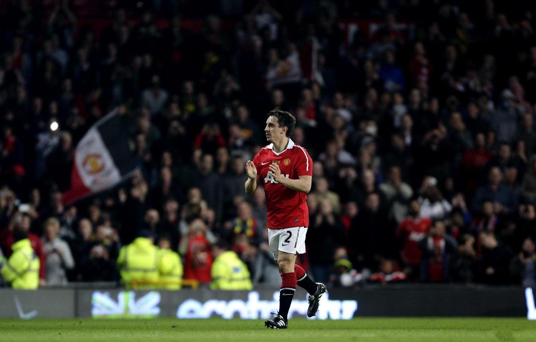Манчестер юнайтед обои с матча