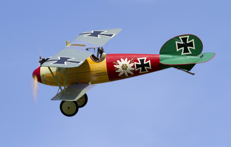 Обои Самолёт, Биплан. Авиация foto 12
