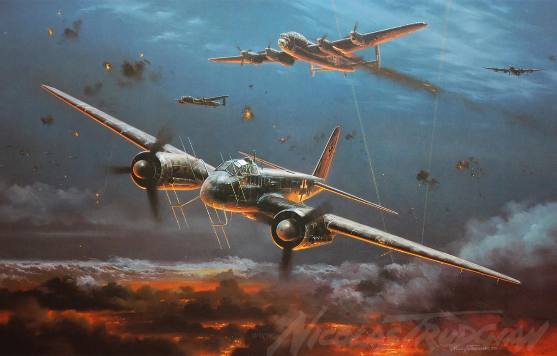 Обои XA-41, XtremeAir Sbach 300. Авиация foto 16
