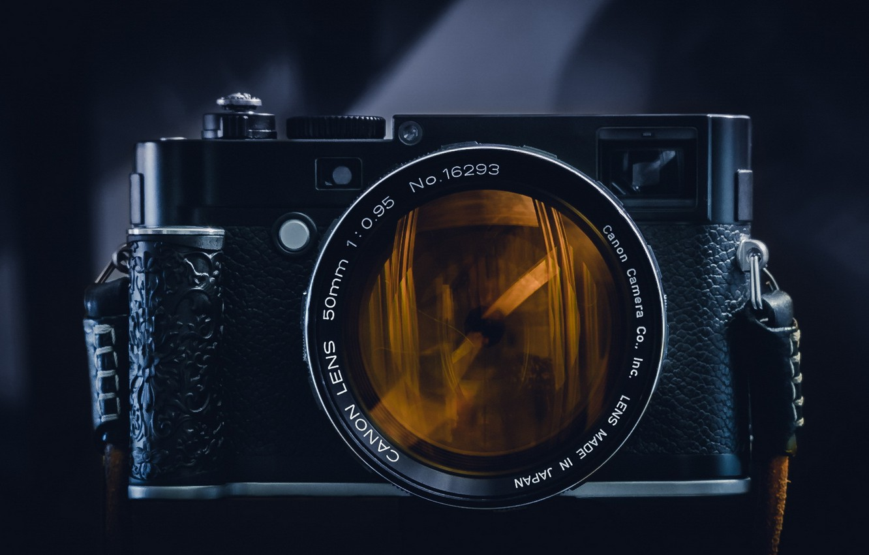 Обои камера, фон, makro. HI-Tech foto 11