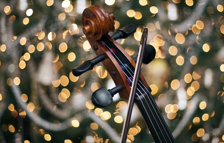 Фото обои музыка, фон, виолончель