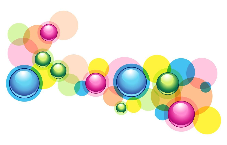 Обои краски, узор, Кольцо, Цвет. Абстракции foto 11