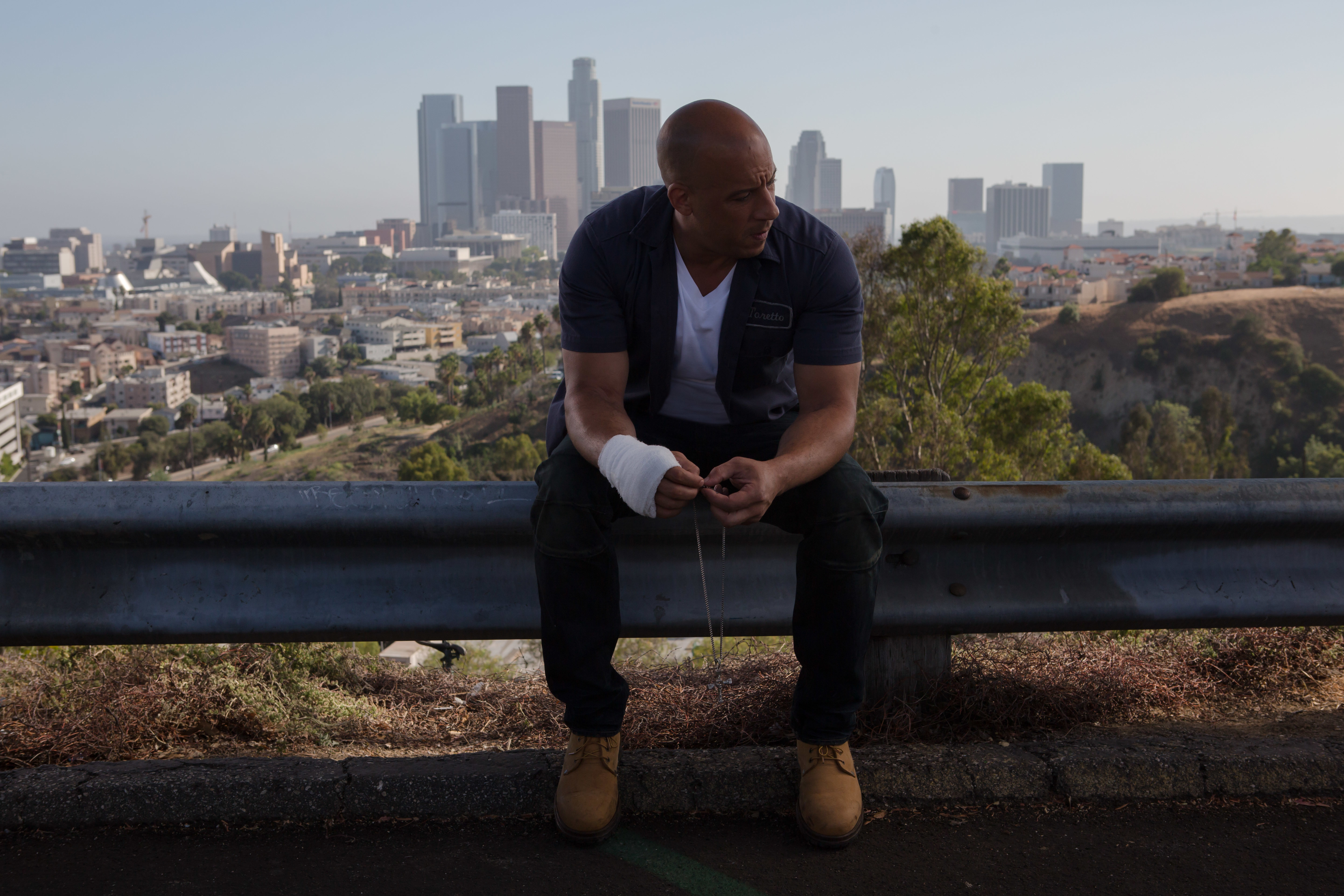 fast and furious 7 - HD1920×1280