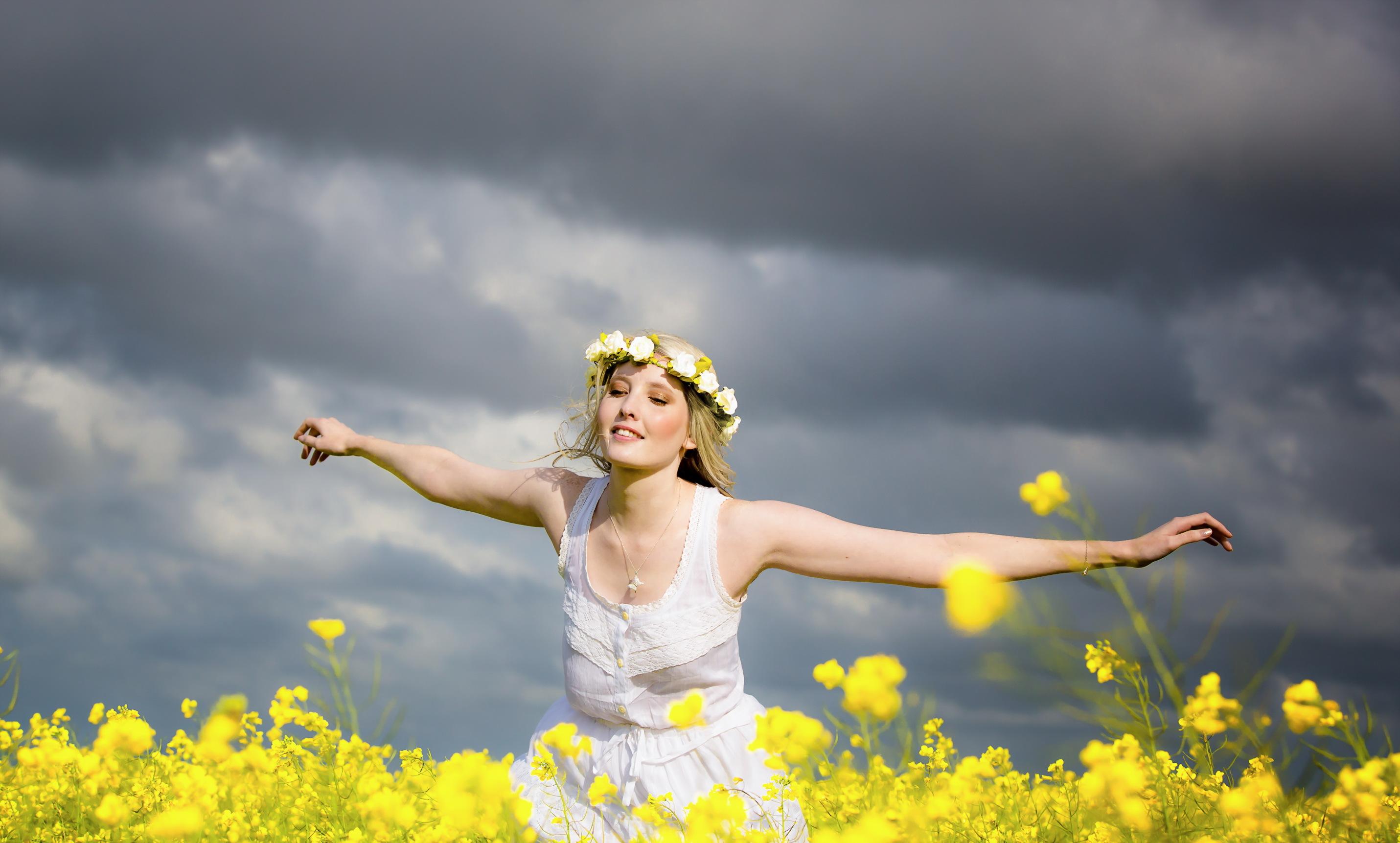 Фото радости и счастья большого размера