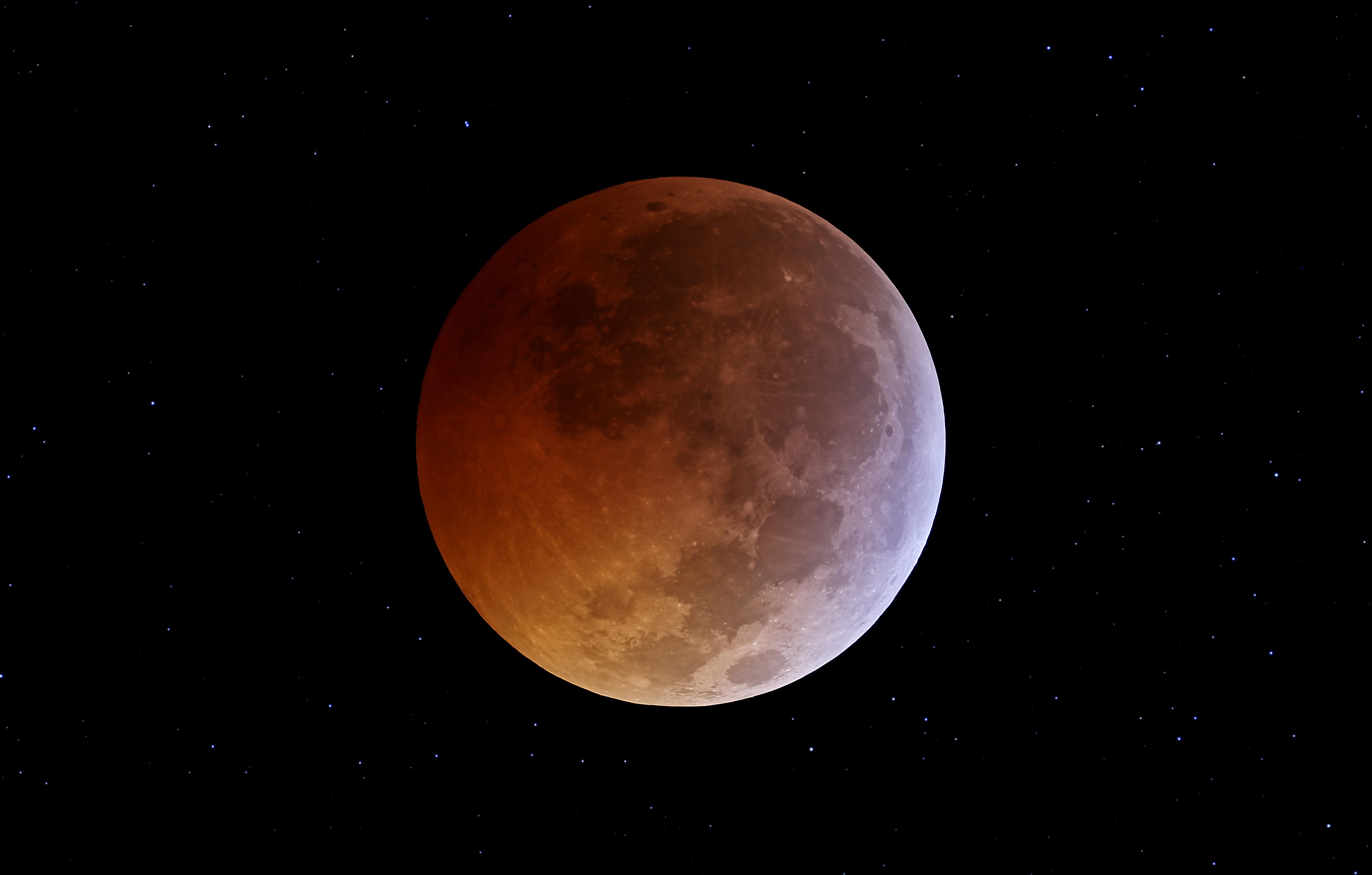moon venus mars - HD1920×1200