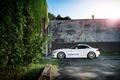 Картинка белый, white, BMW, бмв, спорткар