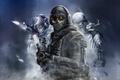 Картинка оружие, спецназ, modern warfare 2, call of duty