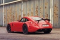 Картинка Red, Автомобиль, Wiesmann GT MF5