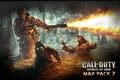 Картинка World at War, Nazi Zombies, Call of Duty