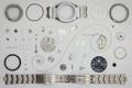 Картинка механизм, SEIKO, детали, часы