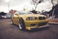 Картинка золотая, gold, BMW, бмв, E46