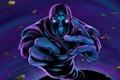 Картинка Enigma, Dota 2, арт, существо