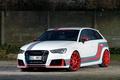 Картинка ауди, MR Car Design, Audi, RS 3