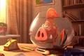 Картинка юмор, Anatoliy Sidorov, рыба-свинья, FishePig