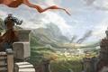 Картинка Art, Game, Albion Online