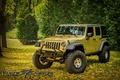 Картинка Jeep, Offroad, Wrangler