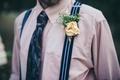 Картинка подтяжки, цветок, рубашка