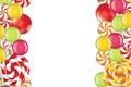 Картинка текстура, карамель, леденцы, сладость, texture