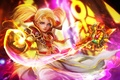 Картинка World of Warcraft, Warcraft, гном, blizzard, art, gnome priest