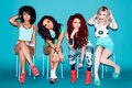 Картинка британская гёрл-группа, Perrie Louise Edwards, Jade Amelia Thirlwall, Jessica Louise Jesy Nelson, Little Mix, Leigh-Anne ...