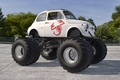 Картинка abarth, large wheels, scorpion