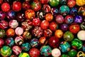 Картинка цвет, палитра, разноцветные, шарики