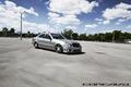 Картинка CW-S5, Black, Matte, машина, E-500, auto, Wheels, авто, Mercedes Benz, Concavo, облака