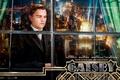 Картинка Нью-Йорк, New York, Леонардо ДиКаприо, Leonardo DiCaprio, The Great Gatsby, американская классика, 20-е годы, Френсис ...