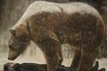 Картинка Christer Karlstad, картина, Cold Comfort, норвежский художник