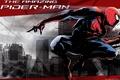Картинка new york, the amazing spider man, city, film, spider man