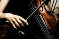 Картинка Скрипка, искусство, музыка