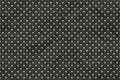 Картинка горошек, текстура, чёрный фон