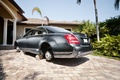 Картинка fun, S550, на кирпичах, бывает, Mercedes, без колес