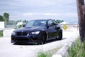 Картинка tuning, машина, MWDesign BMW M3 Darth Maul