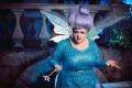 Картинка косплей, волшебная палочка, Shrek, женщина, Fairy Godmother