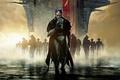 Картинка Action, Boy, Fog, The, Elf, Dark, Malekith, Warriors, Super, Enemy, World, Wallpaper, Fantasy, Walt Disney ...